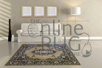 Traditional Berber Beige