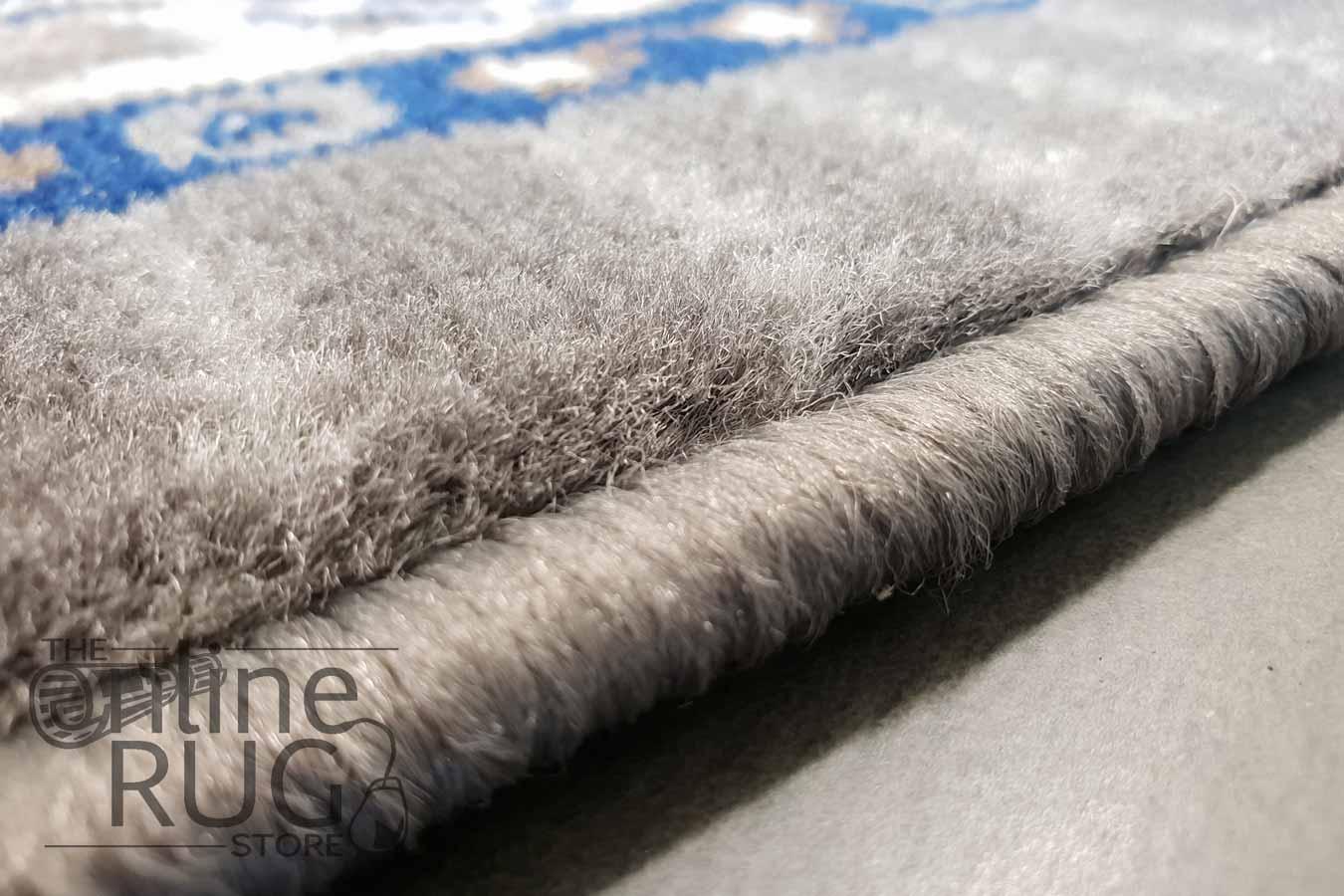 Austine Grey Transitional Oriental Rug
