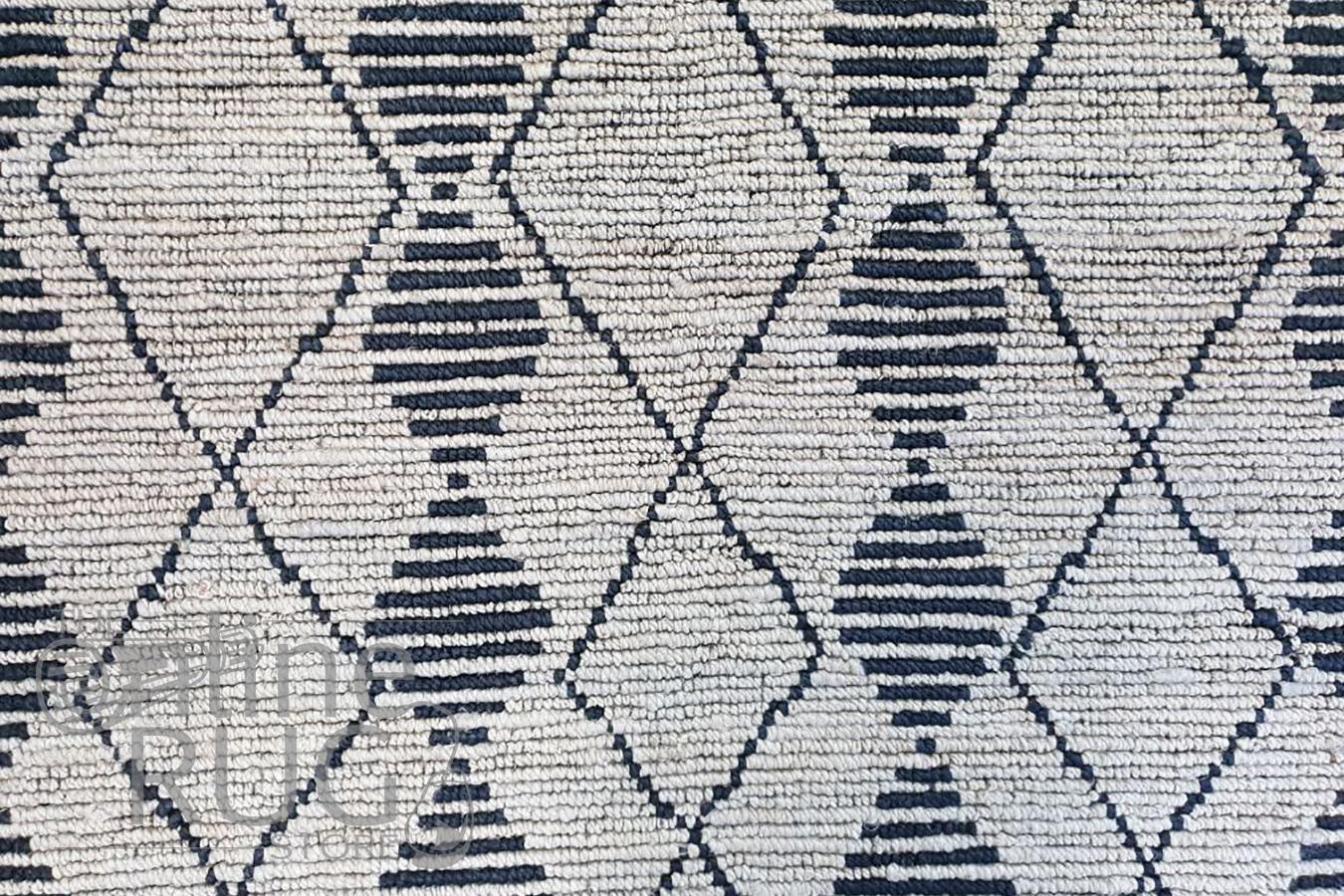 Serengeti Natural Chunky Weave Jute Rug