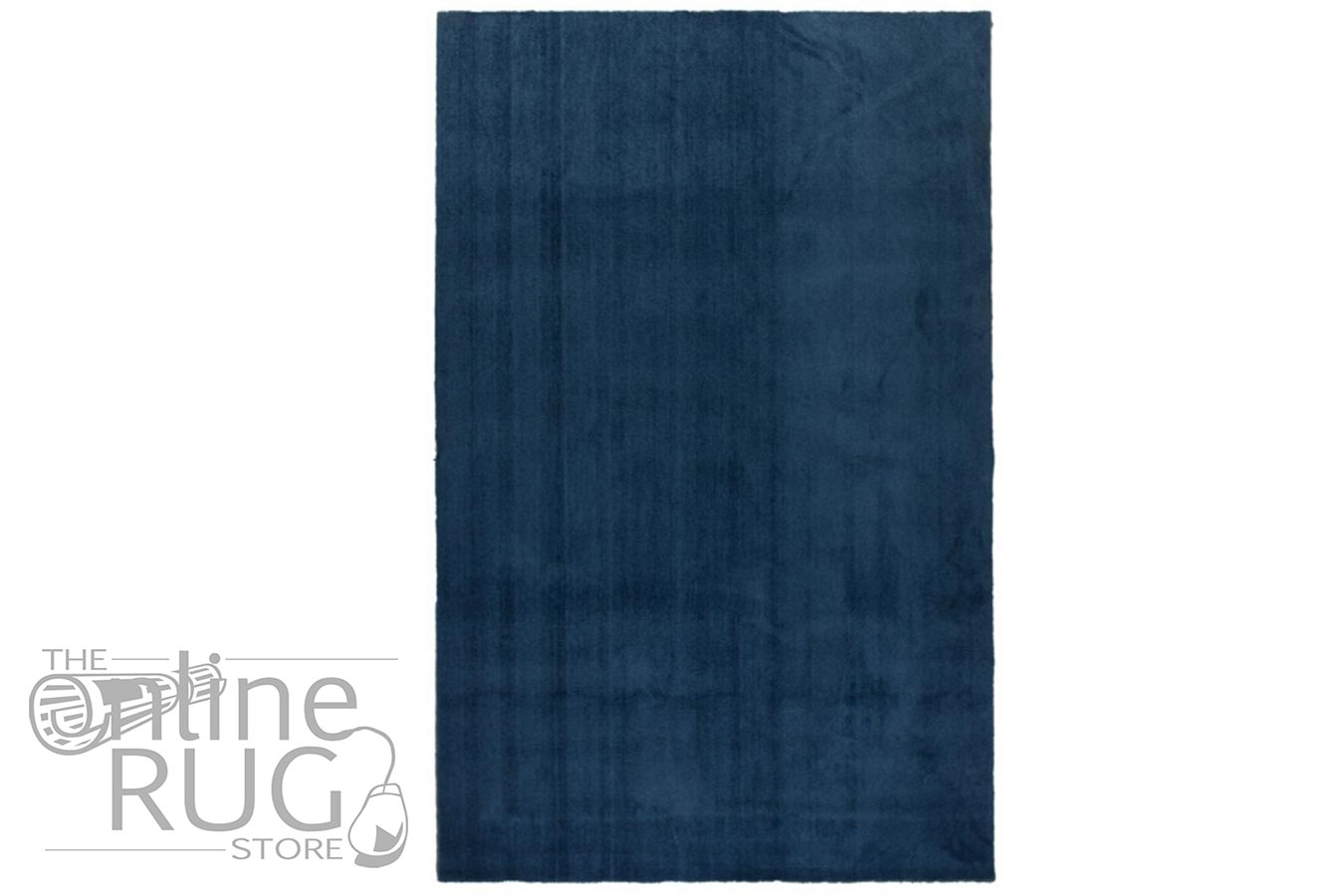 Cosy Blue Shaggy